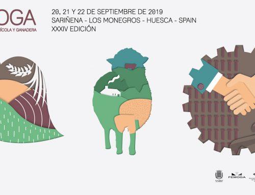 Femoga 2019: programa de actos organizados por Oviaragón y UPRA – Grupo Pastores