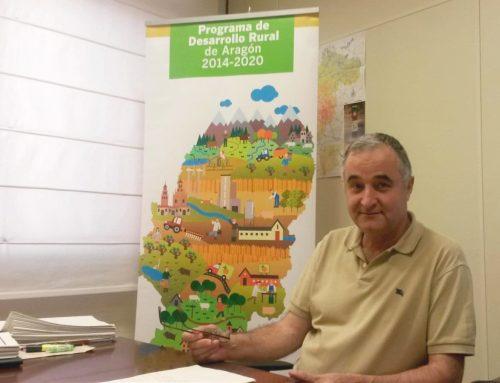 Ramón Iglesias, « el servicio de asesoramiento sirve para mejorar la competitividad de las explotaciones»