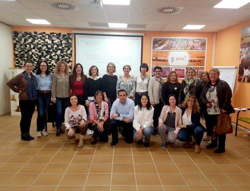 """Pastores comparte su modelo de igualdad y diversidad con otras cooperativas aragonesas en la jornada """"Garantía de Sostenibilidad Territorial y Avance en el medio Rural"""""""