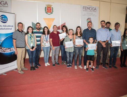 UPRA – Grupo Pastores entrega los X Premios a la viabilidad de ganaderos de ovino en FEMOGA