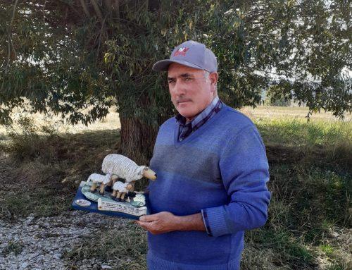 I Monográfico de la raza Cartera y homenaje al pastor