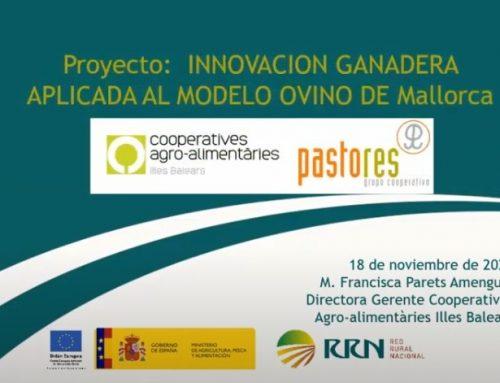 Intercambio de Experiencias entre Grupos Operativos y Proyectos Innovadores en temática Mejoras en Explotaciones Ganaderas