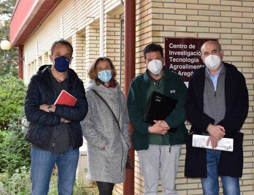 CITA y Oviaragón – Grupo Pastores: 30 años de colaboración técnica innovando y creando soluciones de mejora para el sector ovino aragonés.